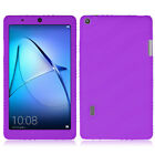 "Slim Soft Silicone Case Cover For 7"" Huawei Mediapad T3 7.0 BG2-W09 Tablet"