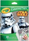 Crayola Star Wars 80 Mini Coloring Pages by Crayola