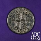 1940s Half Crown (2s/6d) Coin - Choose Your Year - Birthday/Anniversary/Gift