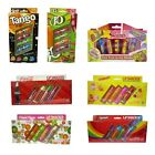 Lip Balm Retro Coca Cola Starburst Chupa Chups Skittles Tango Stocking Fillers £7.49  on eBay