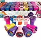 My Little Pony Self Ink Stamps Birthday Party Favors Gift Bag Filler Stamper