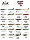Внешний вид - River2Sea Whopper Plopper 90 Topwater Prop Bait Lure - Choose Color Pattern