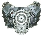 CHEVY 350 MARINE REMANUFACTURED ENGINE Standard Rotation. Up To 85. Right