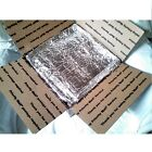 Insulated Foil Bubble Shipping Box or Bag Liner - Choose The Size You Need
