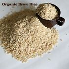 brown parboiled rice - ORGANIC LONG GRAIN BROWN RICE BULK NO CHEMICALS NO ADDITIVES