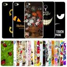 """For Meizu Meilan X M3X M682Q 5.5"""" Hard Cover Case Tower Animal Insect Cartoon"""