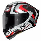 Shoei Shoei X-Spirit III Brink TC-5 Red/Black/White