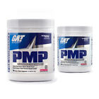 GAT Sport PMP Peak Muscle Performance Creatine - Free Muscle Pre - Workout 30srv