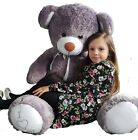 Large Giant Big Teddy Bear Soft Plush Toys 75+85cm