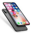 Original 360 Full Hard Protector Skin Case Cover For iPhone 8 & 8 PLUS / 7 / 6s