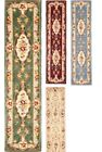 """Royal Palace Savonnerie 2'3""""x9'6"""" 100% Wool Rug Runner Hallway  Pick Color"""