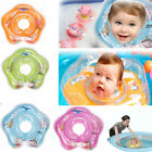 swimming rings for babies - Swimming Neck Float Inflatable Ring Safety FOR Newborn Baby Infant Child NEW US