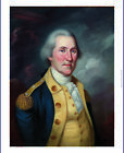 "CHARLES PEALE POLK ""George Washington"" general CANVAS OR PAPER various SIZES"