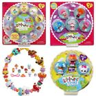 Baby Children Kids Boys Girls Wearable Lalaloopsy Tinies Jewelry Pack Toy Decor