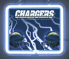 San Diego Chargers Helmet New Neon Light Sign @4 $45.59 USD