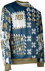 Unisex California State University Monterey Bay Ugly Holiday Tradition Sweater