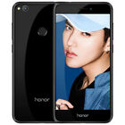 HUAWEI Honor 8 Youth 32GB Unlocked GSM LTE Quad Core 2.5D Android 7.0 Smartphone