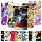 For Huawei Honor 5X Play GR5 Mate 7 Mini Christmas Plastic Case Cover Tower Cat