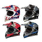 OEM Polaris Torque Lightweight Fiberglass Snowmobile Helmet DOT ECE Approved