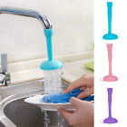 Kitchen Sprayers Filter Purify Water Tap Saving Shower Head Faucet Accessories