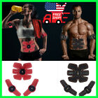 Ultimate ABS Simulator EMS Training Body Abdominal Muscle Exerciser AB & Arms  image