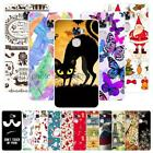 For Letv LeEco Le Pro 3 Pro3 X720 Christmas Plastic Case Cover Tower Butterfly