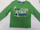 Boys top t-shirt long sleeve S.Oliver baby age 2 3 4 5 6 7 8 years RRP £10 NEW