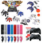 Game Controller Gamepad For Nintendo 64 N64 /SNES/ Wii & WII U/Gamecube GC Wii