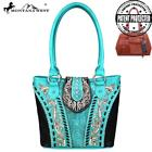 Montana West Embroidered Collection Concealed Handgun Tote