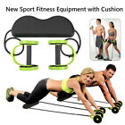 Muscle Fitness Toner Abdominal Trainer Toning Belt Body Home Office Gym Workout image