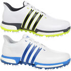 adidas Performance Mens Tour 360 Boost Climaproof Puremotion Golf Shoes
