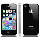 Apple iPhone 4S GSM AT&T Unlocked 16GB/32GB/64GB Dual-core Smartphone iOS 10