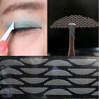 240pcs Fashion Women Lace Invisible Double Eyelid Tape Sticker Natural Makeup