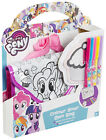 My Little Pony Colour Your Own  Bag Character Handbag Playset Xmas Gift Toys