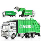 garbage trucks for children - Toys for Boys Truck Toy Kids Rubbish Garbage Car 3 4 5 6 Year Cool Toy w/ Green