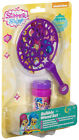 Shimmer And Shine Bubble Wand Playset Outdoor Garden Toy Kids Girls Xmas Gift