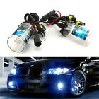 Pair 35W AC Aftermarket HID Replacement Bulbs, H1 H3 H4 H7 H11 H13 880 9005 9006 $26.39 USD