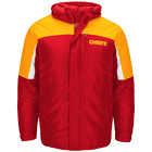 Kansas City Chiefs NFL Winter Jacket Men's size Large New w/Tag