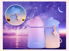 Thermos Cup Cartoon Cute Cat Insulated Drinkware Water Bottle Vacuum Flask New