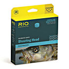 RIO OutBound Short Shooting Head Intermediate Fly Line - All Sizes