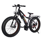"""Addmotor MOTAN Electric Bike Bicycle 1000W 48V 26""""Fat Tire Cycling Ebikes M5800"""