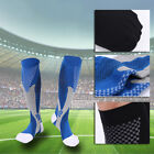 Men Athletic Knee Socks Football Soccer Nylon Stockings Sports Elastic Socks Hot