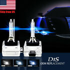 d1s xenon hid bulbs - 1 Pair D1S D1R OEM HID Xenon Headlight Replacement for Philips or OSRAM Bulbs