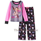Star Wars Episode VII The Force Awakens Movie REY BB-8 Girl Pajamas 6 8 10 12 14 $48.5 CAD