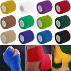 Self-Adhesive Elastic Bandage First Aid Medical Health Body Care Supplies