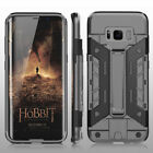best samsung tv 32 inch - Best Impact Defender Cover Silicone Rubber Skin Hard Case Bumper For Samsung S8