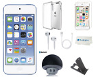 Apple iPod Reach 6th Generation MP3 Music Player - 32GB - + Attachment Kit Bundle