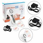 Celluless Body Leg Vacuum Anti-Cellulite Massage Device Therapy Treatment Kit