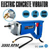 More images of 800W-Hand Held Electric Concrete Vibrator with 35mm Vibrating Poker 1.5m Hose