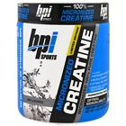Kyпить BPI SPORTS MICRONIZED CREATINE 100% PURE UNFLAVOURED - BOTH SIZES+ FREE SHIPPING на еВаy.соm